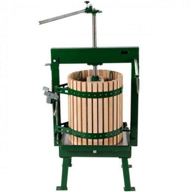36 litre press