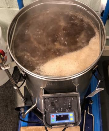boil snip
